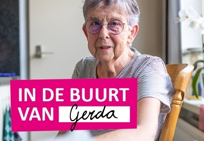 website Gerda button